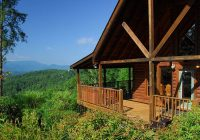 6 advantages of staying at our secluded cabins in sevierville tn Cabins Sevierville Tn