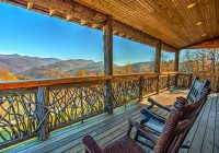 6 rad reasons to rent a cabin asheville nc lodging Cabins In Ashville Nc
