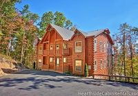 7 perks of staying at our 13 bedroom cabins in gatlinburg tn Cabin In Gatlinburg Tennessee