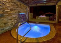 7 top gatlinburg cabins with indoor pools book online Cabins In Gatlinburg Tn With Hot Tub