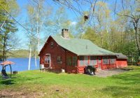708 west road portage lake me 04768 mls 1413980 estately Portage Lake Cabins