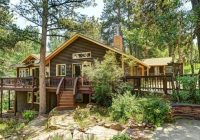 8 great homes for sale in or national parks including Colorado Log Cabins For Sale