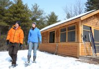 8 minnesota state parks to explore this winter eureka Mn State Parks Cabins