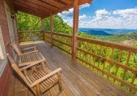 8 ways to see breathtaking views when you stay in our smoky Cabins Of Smoky Mountains