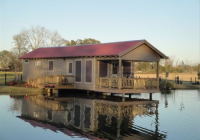 9 amazing cabins for a great getaway weekend in louisiana Cabins In Louisiana