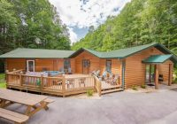 a bear creek 5 bedroom cabin near pigeon forge Bear Creek Cabins Gatlinburg Tn