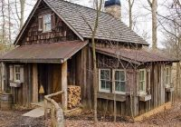 a board and batten retreat home handmade houses with Board And Batten Cabin