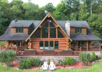 a bona fide log cabin on 18 acres in the catskills asks 775 Log Cabin Upstate New York