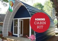 a cheap cabin kit thehomesteadingboards Inexpensive Cabin Kits