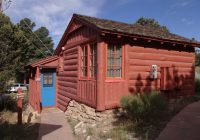 a dream come true visit to the grand canyon a review of Bright Angel Lodge Cabins