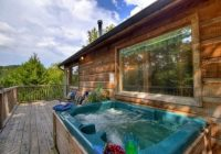 a dream romance a gatlinburg cabin rental Star Log Cabins With Hot Tubs