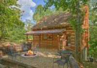 a hummingbird hideaway video walk through Cabins Sevierville Tn