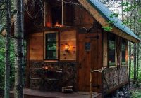 a little retreat tiny house cabin tiny cabins cabins in Tiny House Cabins