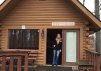 a night at loretta lynns ranch that traveling chick Loretta Lynn Ranch Cabins
