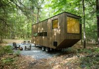 a tiny getaway house is coming to the shenandoah valley this Shenandoah Camping Cabins