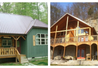 aboutcabin rentals red river gorge with hot tub and fire Cabins Of Birch Hollow