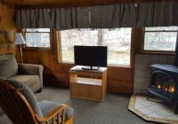 accommodations woodstock white mountains riverbank Cabins In Lincoln Nh