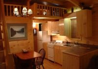 adirondack white pine cabin tiny house listings tiny Adirondack White Pine Cabins