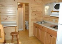 adventure bound camping resorts new hampshire ashland nh Cabin Camping In Nh