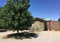 all cabins Moab Camping Cabins