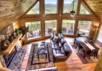almost heaven 3 bdr luxury vacation cabin rental on mt Cabin In Helen Ga