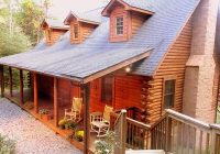 alpine log cabincozy comfortable modernblue ridge mountains near boone nc seven devils Blue Ridge Mountains Cabin