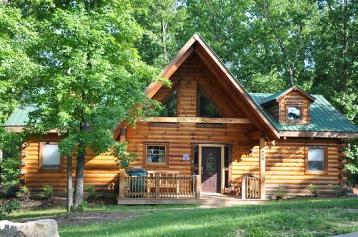 Permalink to Amazing Branson Cabins Ideas