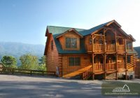 amazing view lodge gatlinburg cabins sleeps 19 24 Amazing View Cabins