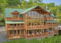 amazing views to remember video walk through Cabin In Tennessee