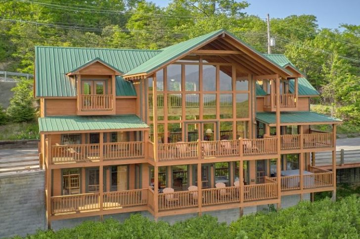 Permalink to Minimalist Tennessee Gatlinburg Cabins Gallery