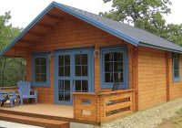 amazon is selling entire houses for less than 20000 with Prefab Cabins Prices