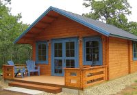amazon sells diy tiny home kits that take only 2 days to Small Cabins To Build Yourself