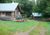amc little lyford pond lodge and cabins updated 2021 Fletchers Pond Cabins