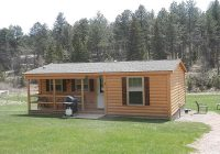 american pines cabins hill city sd Mt Rushmore Cabins