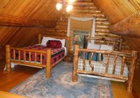 another cabin picture of roscoe hillside cabins Roscoe Village Cabins