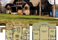 appalachia mountain pole barn house in 2021 lake house Lake Cabin Floor Plans