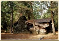 as a child we went to garner state park and heb camp would Garner State Park Cabin
