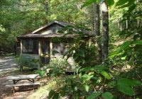ash grove mountain cabins camping north carolina brevard Cabins In Brevard Nc