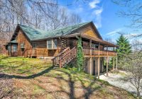 asheville log cabin rentals Cabins In Ashville