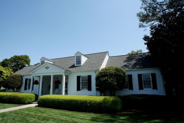 Permalink to 11 Augusta National Cabins