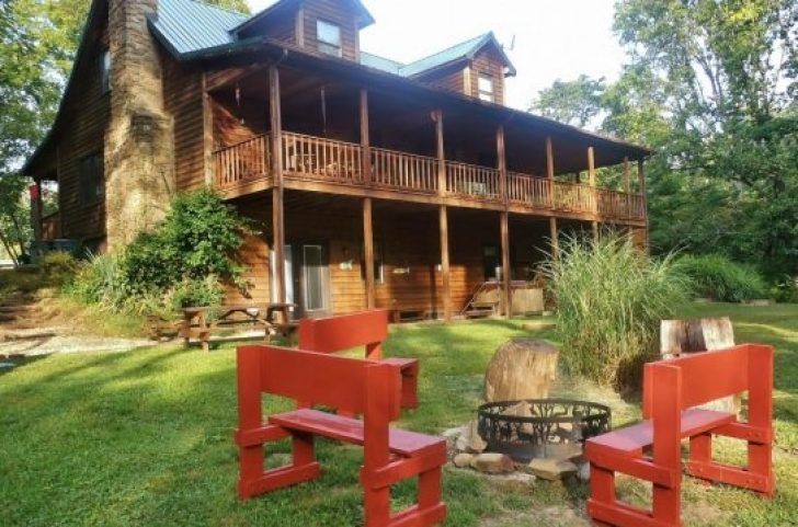 Permalink to Cozy Cabins Brown County Indiana Ideas