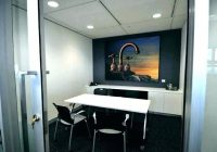 awesome creative small office interior design ideas space Small Office Cabin