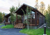 Awesome explorer cabins at yellowstone yellowstone national park Yellowstone National Park Cabin Designs