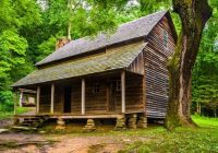 Awesome henry whitehead cabin in cades cove great smoky mountains Cabins Near Cades Cove Choices