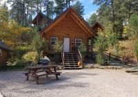 Awesome hunters haven 3 custom built log cabin bordered black hills national forest keystone Cabins In Black Hills Designs