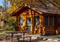 baker campground three rivers park district Camping Sites With Cabins