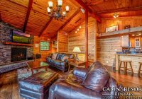 base camp Best Gatlinburg Cabins