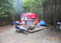 baxter state park campgrounds prices campground reviews Baxter State Park Cabins