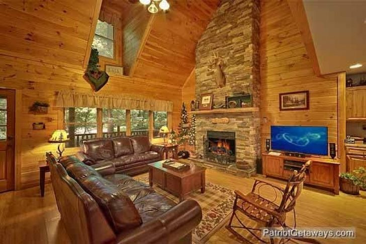 Permalink to Cozy Bear Creek Cabins Gatlinburg Tn Ideas