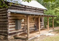 bear creek log cabins Bear Creek Cabins Alabama